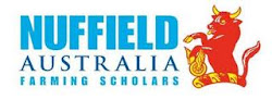 NUFFIELD FARMING SCHOLARSHIPS