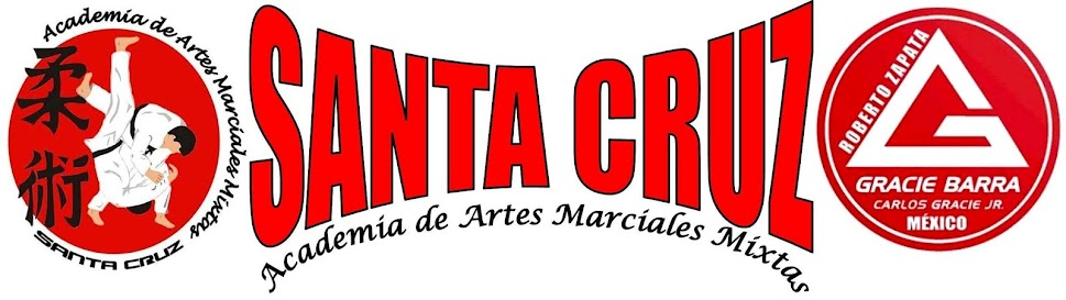 SANTA CRUZ - Martial Arts