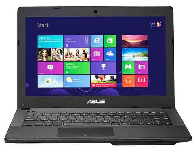Harga laptop Asus X452EA-VX085D/VX086D terbaru 2015