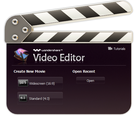 Wondershare Video Editor 4.6.0 Free Download