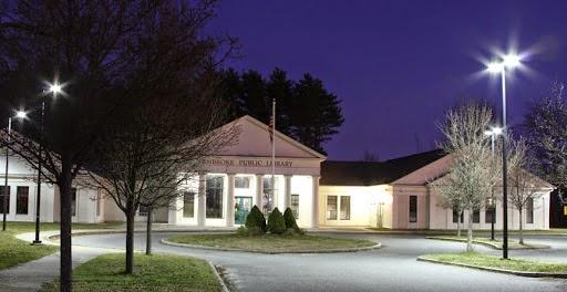 Pembroke Public Library Blog