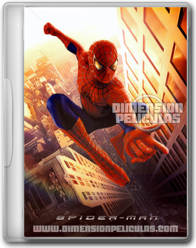 Trilogía Spider Man (DVDRip Esp.Latino)