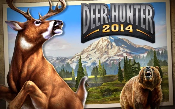 descargar deer hunter 2014