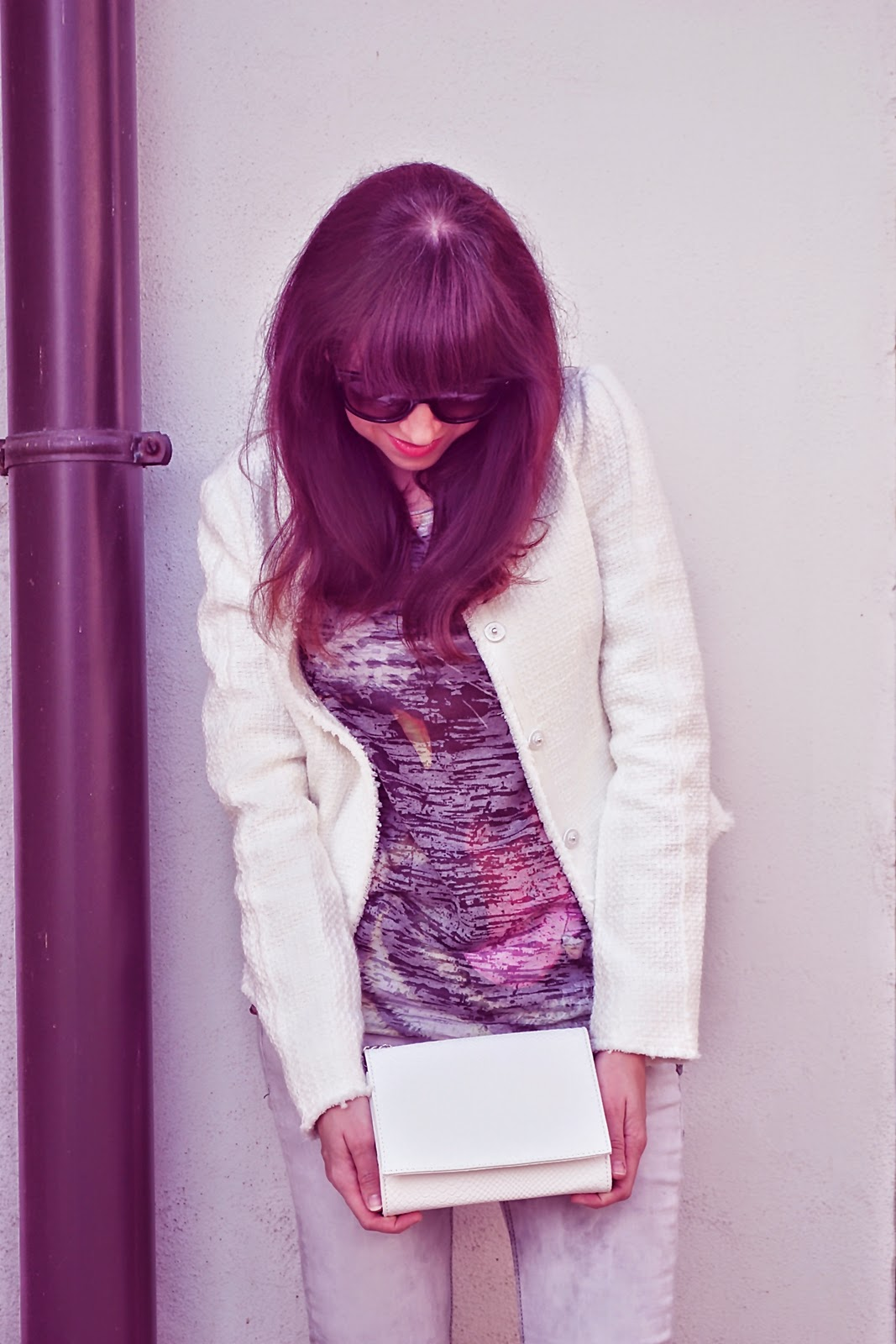 Fashion has no boundaries Katharine-fashion is beautiful