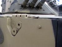 Модернизированный БМД-4М