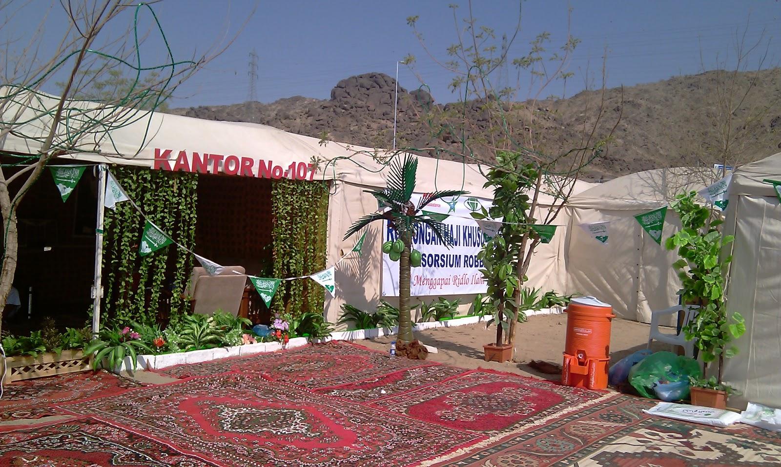 Tenda Haji Plus