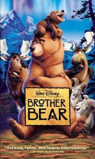 resensi film, film review, Storyline, Synopsis, Brother Bear (2003), pic