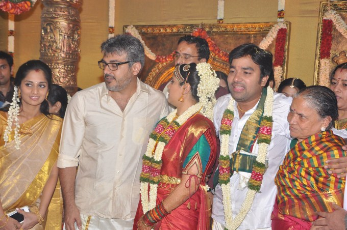 Actor Shiva marriage photos