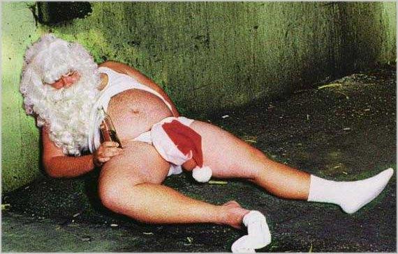 A verdadeira história de Papai Noel