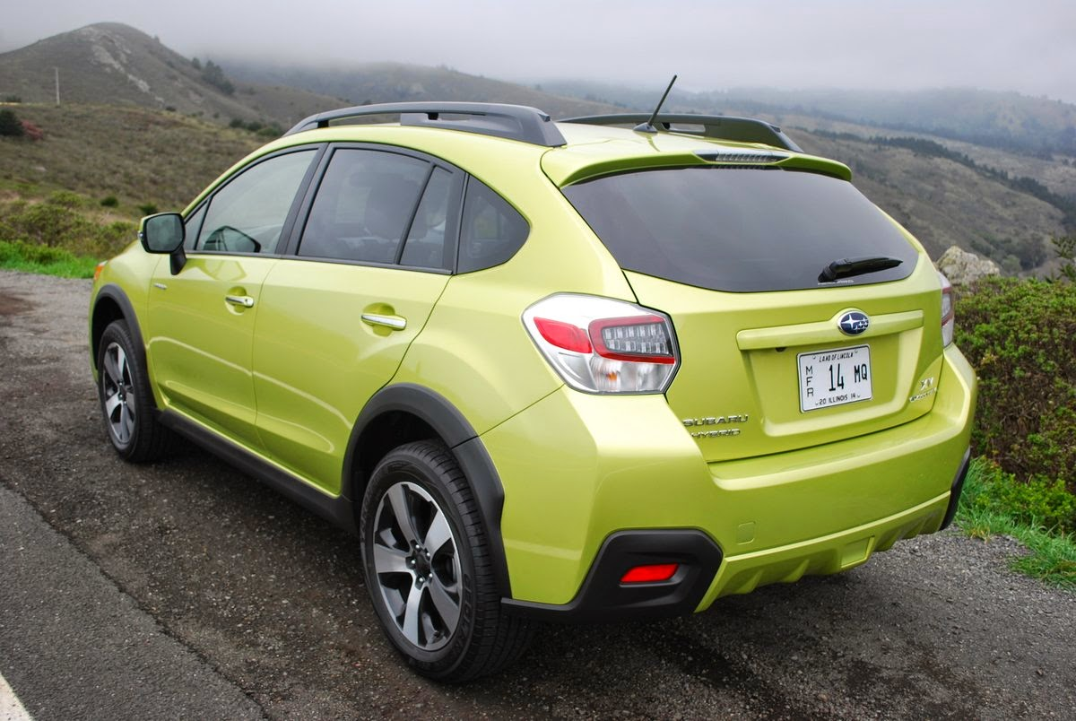 2014 subaru xv crosstrek hybrid car review and modification. Black Bedroom Furniture Sets. Home Design Ideas