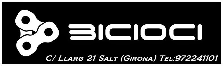 ***BICIOCI ***SALT***GIRONA***
