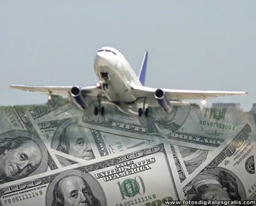 Aviones aeronaves sin volar falta de repuestos y autorizaciones