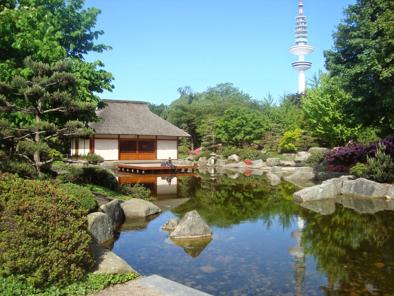 Ιαπωνικός κήπος