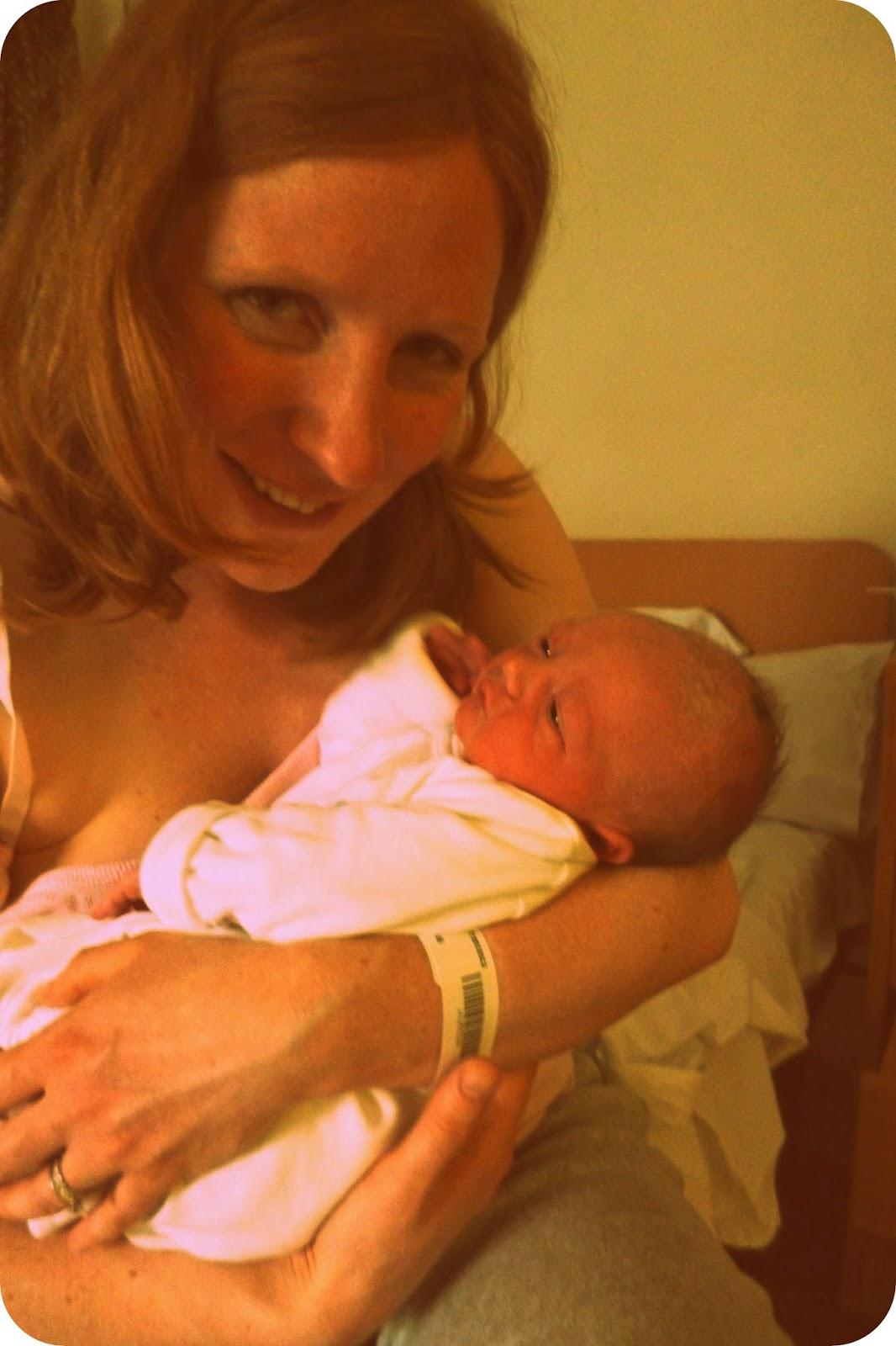 Introducing BIRTH WEEK...