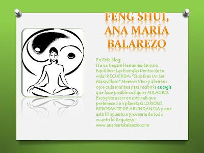 Feng shui ana mar a balarezo feng shui d nde colocar - Los espejos en el feng shui ...