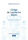 Código de Legislación Social.