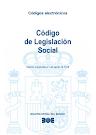 Código de Legislación Social.