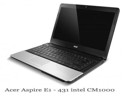 Gambar Acer Aspire E1-431