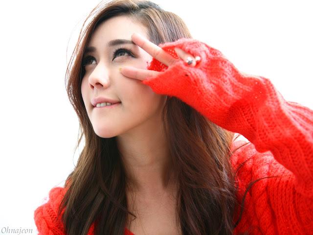 3 Lovely Kim Ha Yul -Very cute asian girl - girlcute4u.blogspot.com