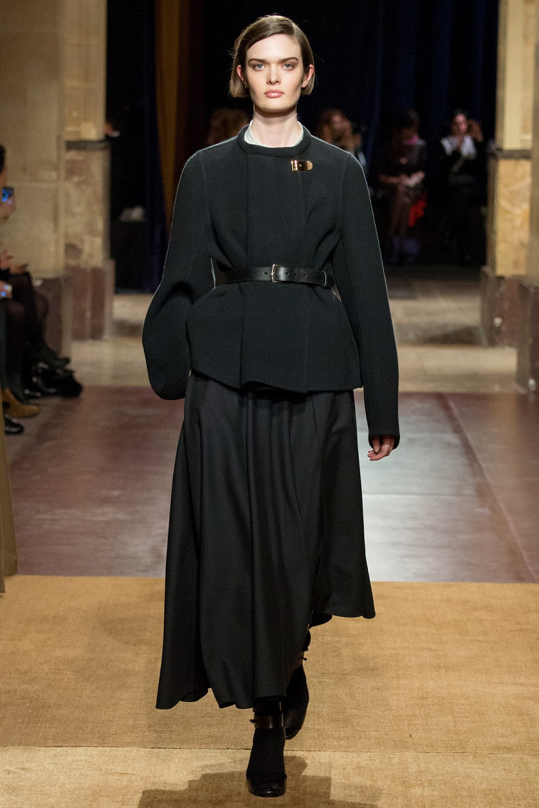 Hermès fall winter 2014-2015
