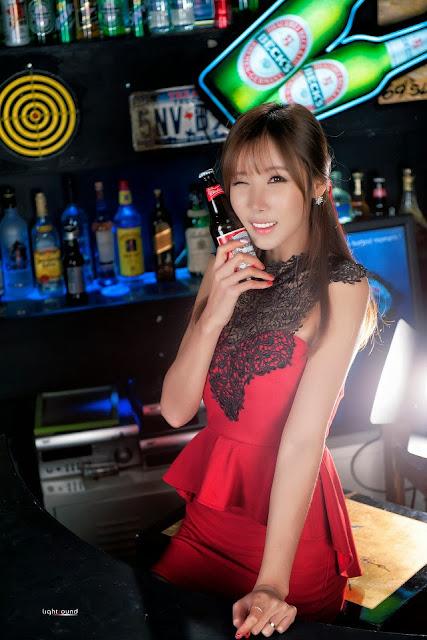 4 Cheon Bo Young - very cute asian girl-girlcute4u.blogspot.com
