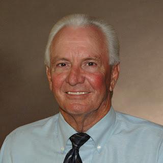 Dr. James Barrum, College of Criminal Justice, 1969-2009