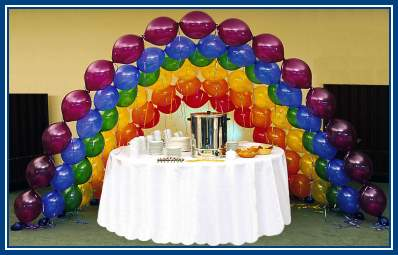 Balloon Arches1