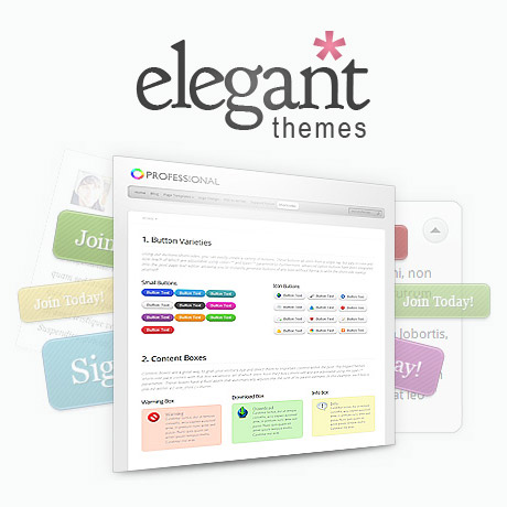 Elegant Themes Discount
