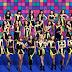 E-girls 日本武道館の座席表・セトリ・グッズの売り切れレポ感想まとめ@2014アリーナツアー7/24・25