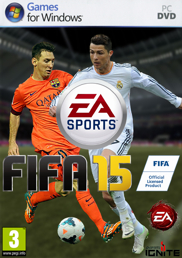 Fifa 16 Crack Only 3dm Download