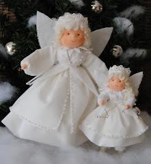 Kerst engeltjes