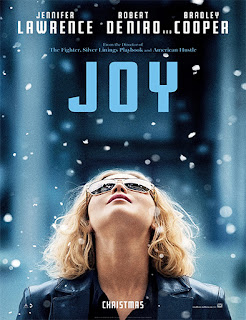 Joy: El nombre del éxito 2015
