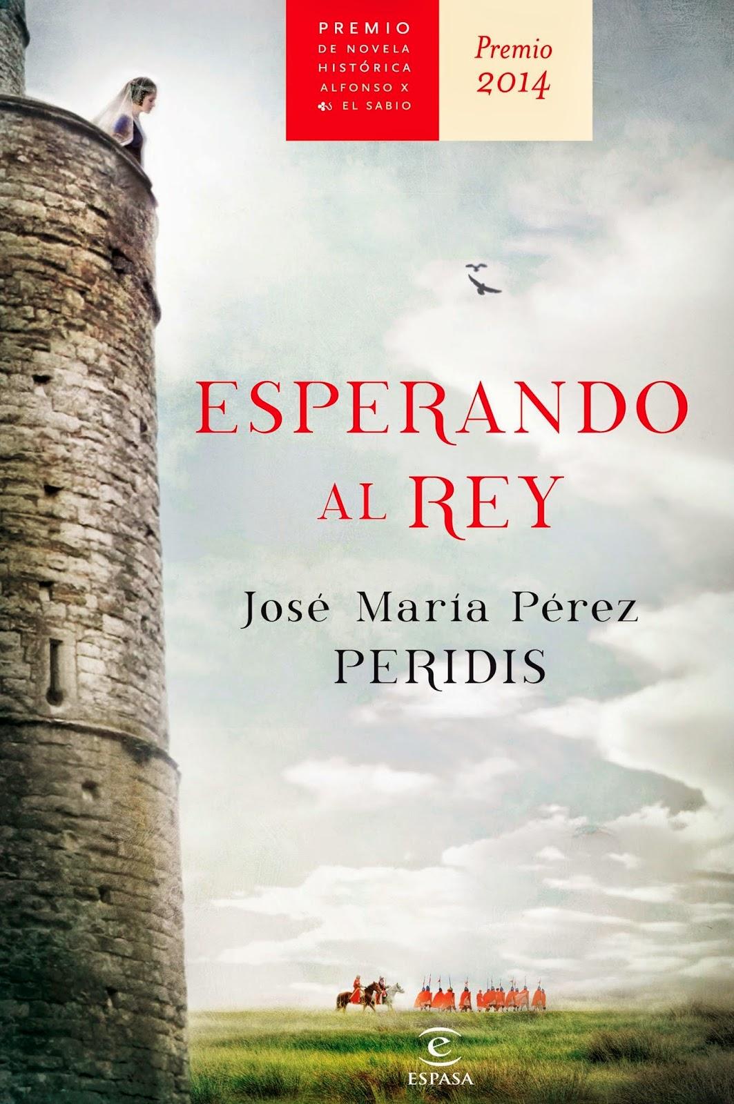 Esperando al rey - José María Pérez - Peridis (2014)