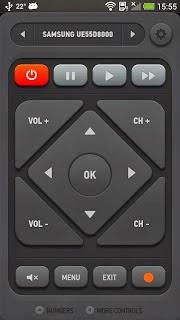 Smart IR Remote - Samsung/HTC v1.6.1