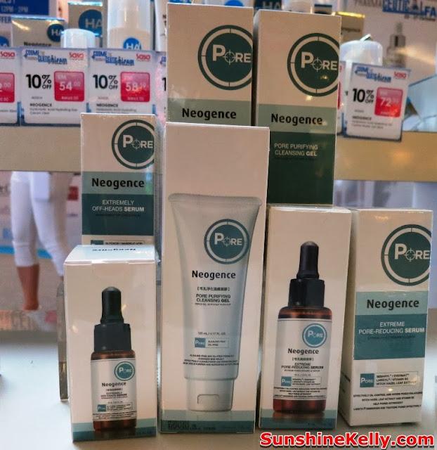 Sa Sa Cosmeceutical Fair 2013, sasa, cosmetic, Pharmaceutical, Cosmeceutical, GoodSkin Labs, Skin Peptoxyl, b.liv, Skin Doctors, BRTC, Dr. G, Dr. Jart, Dr. Young, Dr. Wu, Neogence,
