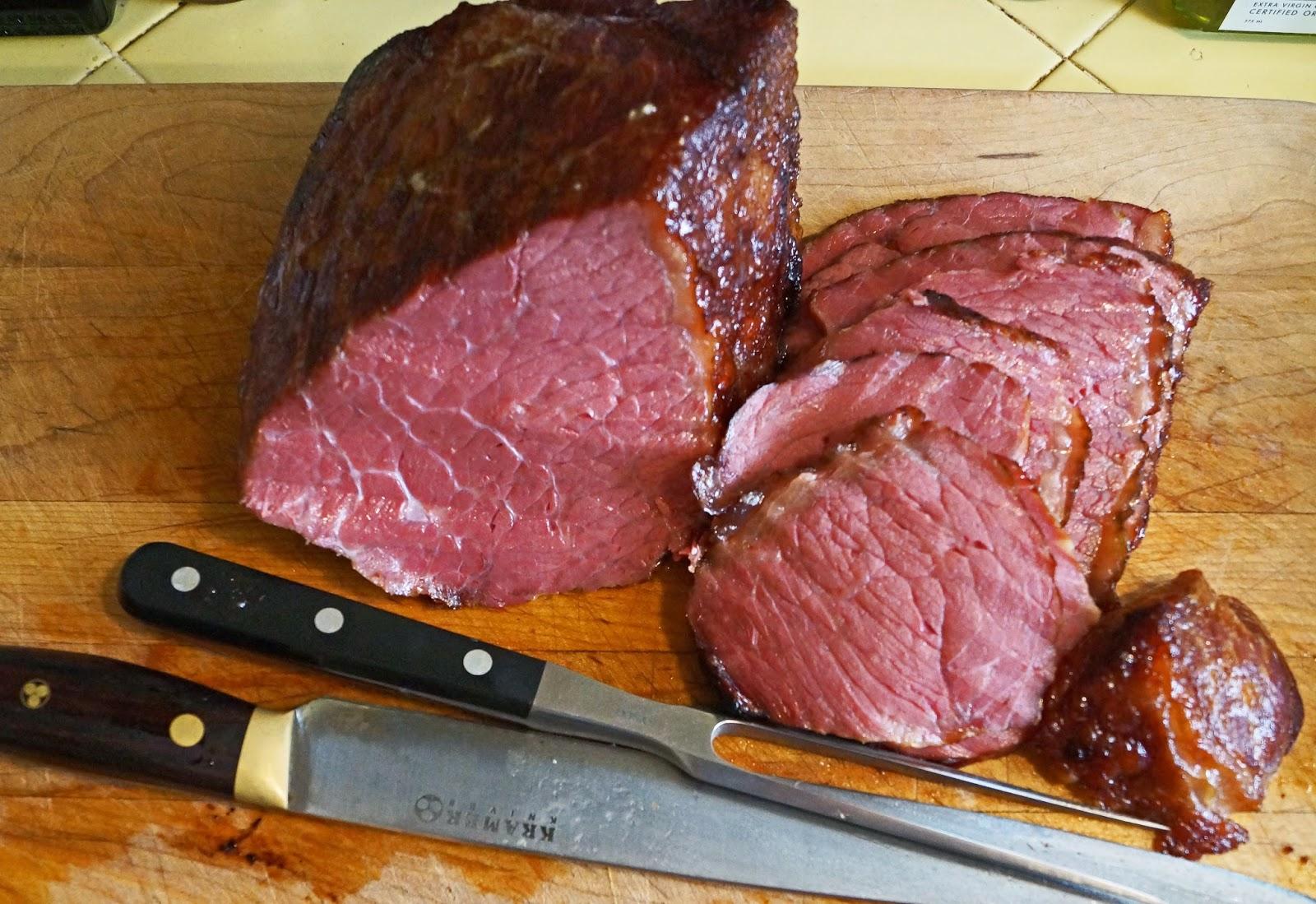 MAD MEAT GENIUS: KOBE CORNED BEEF