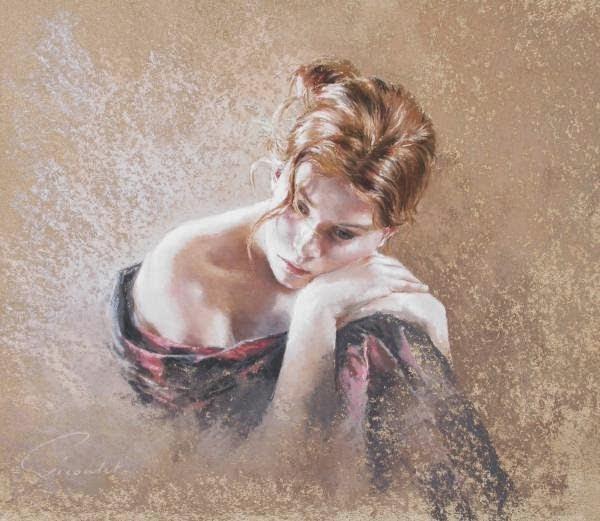 Por amor al arte Nathalie Picoulet