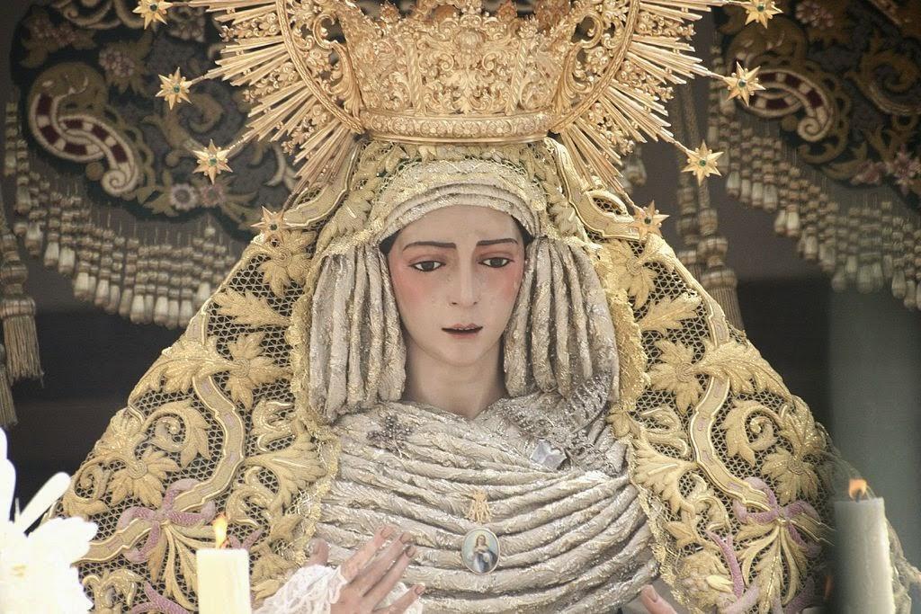 María Stma del Rocio - Sevilla