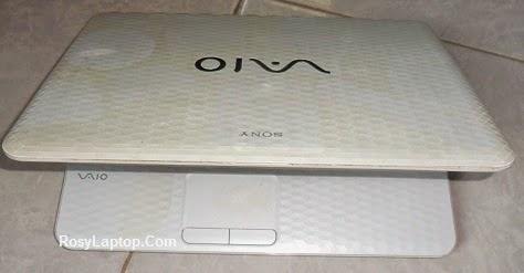 Sony Vaio VPCEG28FG Core i5