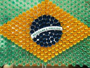 Reciclar é preciso!!!