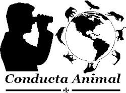 MATERIAL DE LA ASIGNATURA ECOLOGÍA DEL COMPORTAMIENTO ANIMAL