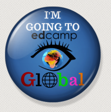 EdCamp Global Classrooms 2016