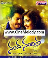 Nanda Nanditha Telugu Mp3 Songs Free  Download