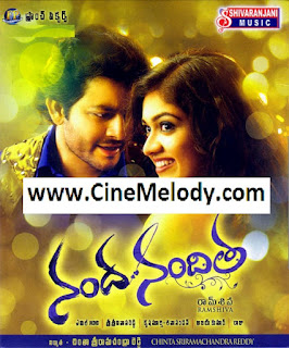 Nanda Nanditha Telugu Mp3 Songs Free  Download -2011