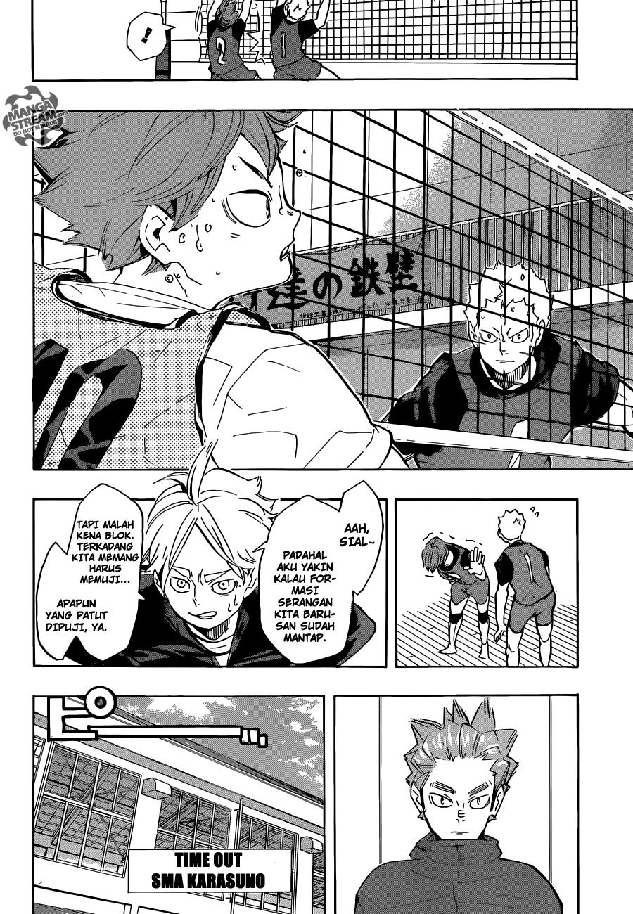 Haikyuu!! Chapter 225-20