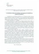 XUNTANZA DA SRA. PORRO CO CONSELLEIRO DE MEDIO AMBIENTE PARA DEBLOQUEAR O PXOM DE VIGO (ANO 2006)