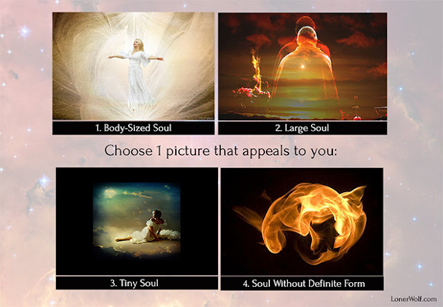 Choose a Soul Picture and See What it Reveals About You  Self-discover-game-soul-2