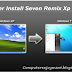 Download Seven Remix 2.5 Full version (for XP)