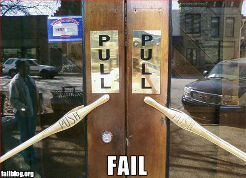 Fun and unique in architecture fail and funny door for Architecture fail