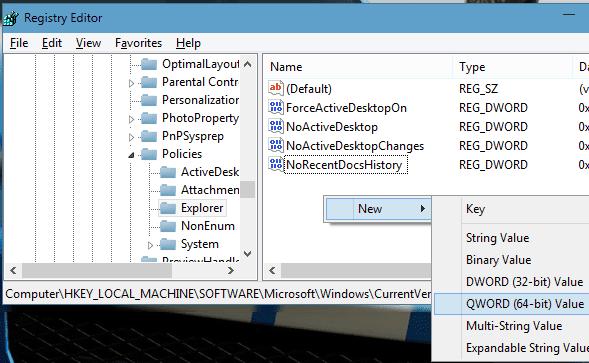 Cara Menampilkan/Menyembunyikan Menu Run Pada Start Menu Windows 7